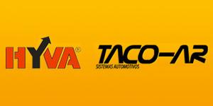 Hyva e Taco-ar